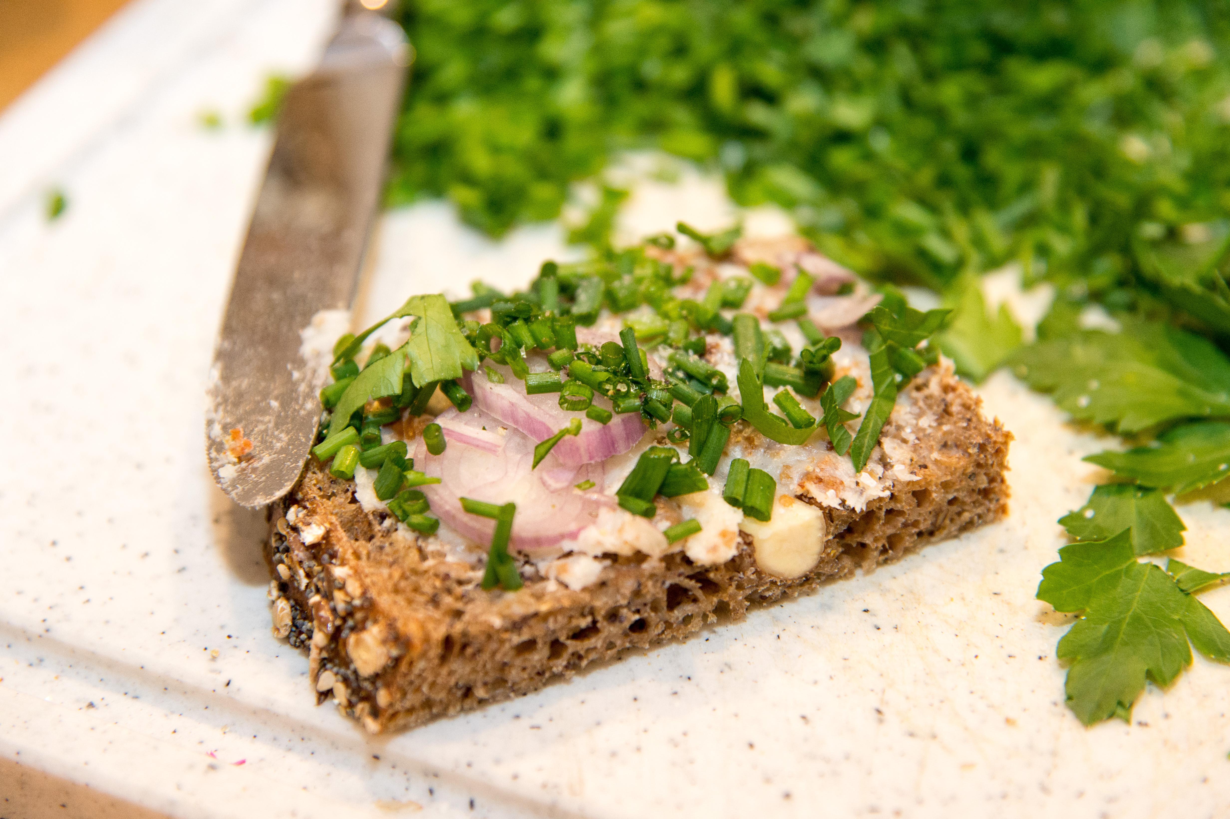 norddeutsche küche canova style – kochen mit marius keller